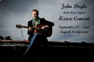 JohnDoyle-HouseConcert