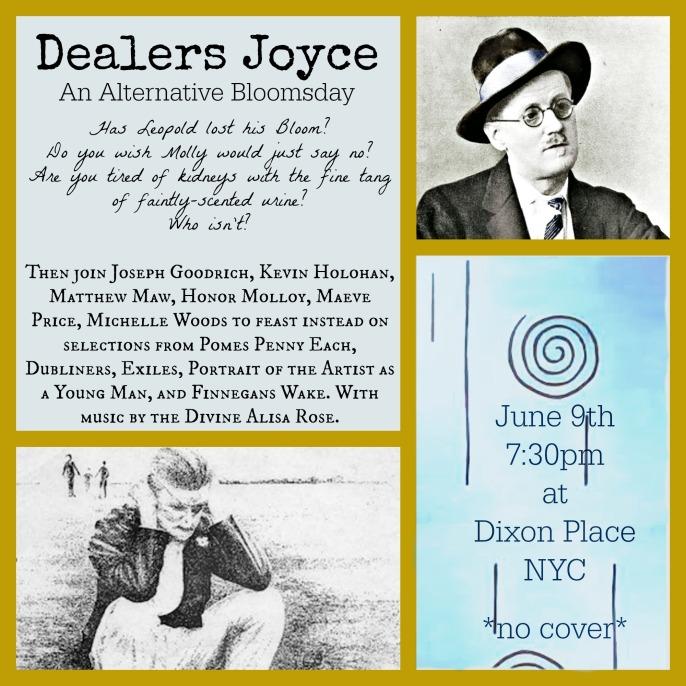 Dealers Joyce