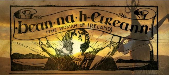 Bean-na-hEireann-Lughnasadh